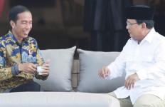 Tridianto: Pak Jokowi dan Prabowo Sedang Menyindir Pak SBY - JPNN.com