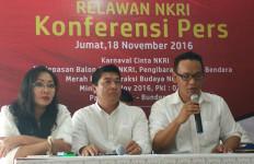 Usung Semangat Perdamaian dan Toleransi, Relawan NKRI Gelar Karnaval - JPNN.com