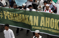 Demo 4 November Bikin Investor tak Nyaman Berinvestasi - JPNN.com