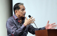 Mantan KSAU Ditunjuk jadi Presdir Freeport, Selamat Pak.. - JPNN.com