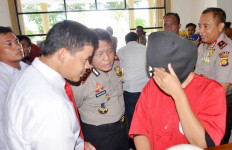 Perempuan Asal Aceh Ini Tertangkap Bawa Sabu Murni 2 Kg di Jambi - JPNN.com