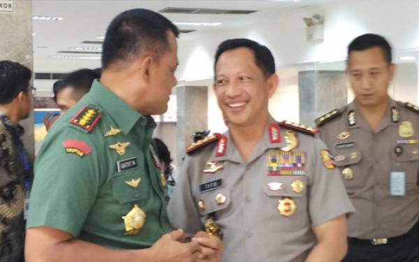 Gaya Komunikasi Pak Tito Menuai Pujian - JPNN.com