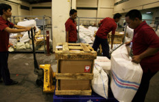 Pangkas Biaya Logistik, Menhub Minta Angkutan Penyeberangan Dioptimalkan - JPNN.com