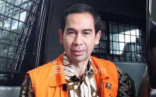 DPR Bandingkan Penanganan Kasus Adik Kandung Ratu Atut dan Irman Gusman - JPNN.com