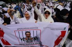 Pangdam: Yang Demo Bukan Musuh, Melainkan Saudara Kita - JPNN.com