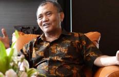 Kedahuluan Kejagung Tangkap Anak Buah Maruli, Begini Reaksi Bos KPK - JPNN.com