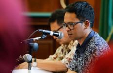 Oh Jaksa Fauzi, Lihatlah Tengkuk Sendiri - JPNN.com