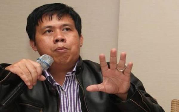 Uchok: Korupsi Proyek Jalan Maluku Bukti Oknum DPR Hambat Pembangunan - JPNN.com