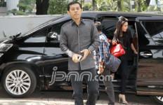 Agus Menang, Agenda Pak Jokowi Rusak, Bu Mega Kembali Merana - JPNN.com