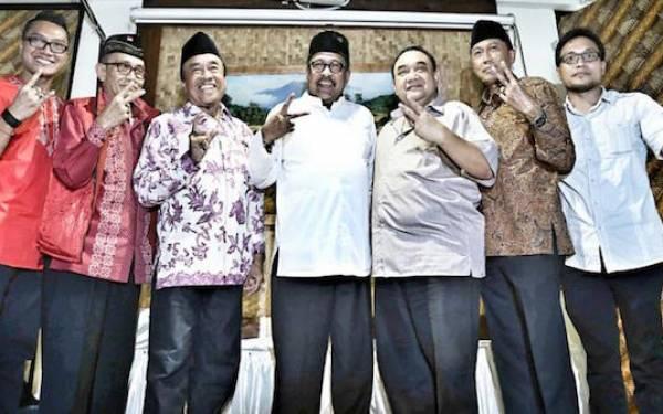 Rano Karno Sambangi Tokoh dan Warga Tangsel - JPNN.com