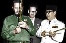 RIP Fidel Castro, Hasta Siempre Comandante... - JPNN.com
