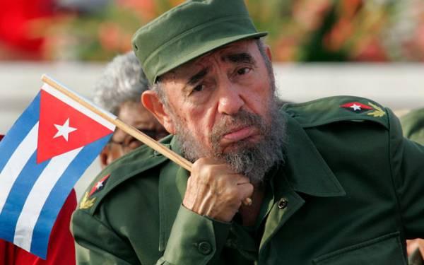 Fidel 'El Commandante' Castro Meninggal Dunia - JPNN.com