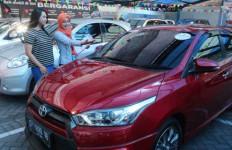 Taksi Online Marak, Penjualan Mobil Bekas Melonjak - JPNN.com