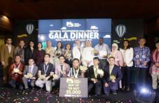 Airin Ingin Pemenang ISoC 2016 Mengimplementasikan Idenya di Tangsel - JPNN.com