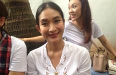 Happy Salma Bilang Ahok Berhasil Kurangi Jentik Nyamuk - JPNN.com