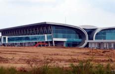 BSB Beroperasi, Pasar Bandara Sepinggan Berkurang 30 Persen - JPNN.com
