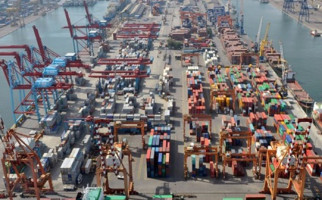 Perjanjian Konsensi Pelabuhan Marunda Ditandatangani - JPNN.com
