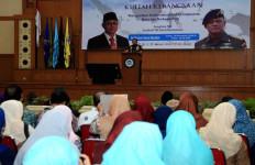 Perkuat Kebhinekaan Demi Indonesia Bersatu - JPNN.com