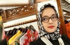 Titing Suryana Ditahan, Marissa Haque Happy Banget - JPNN.com