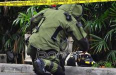 Walah, Sempat Diduga Bom Ternyata Cuma Pakaian - JPNN.com
