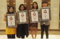 Kelompok Usaha Danone Sabet Empat Penghargaan - JPNN.com
