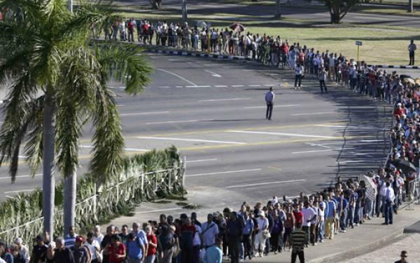 Fidel Castro, Satu di Antara Sedikit Manusia yang Hidupnya Sempurna - JPNN.com