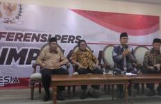 Ketua MPR Ajak Sukseskan Aksi Super Damai 212 - JPNN.com