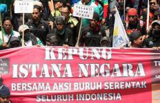 Mabes Polri Masih Upayakan Buruh Tunda Demo - JPNN.com