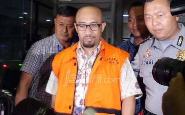 Andi Taufan Tiro: Saya Selalu Patuh Pimpinan - JPNN.com
