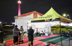 100 Ribu Warga Muhammadiyah Ikut Aksi 212 - JPNN.com