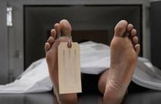 Overdosis Obat Kuat, Sarjana Meninggal Tanpa Busana di Lokalisasi - JPNN.com