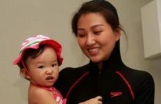 Sarwendah Ajarkan Putri Kecilnya Bahasa Mandarin - JPNN.com