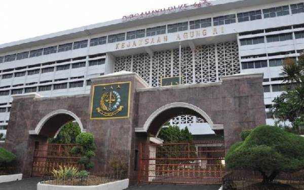 Jaksa Rampungkan Berkas Kasus Korupsi Proyek Jalan - JPNN.com