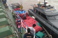 BC Tangkap 3 Kapal Penyelundup Bawang Merah dan Ganja - JPNN.com