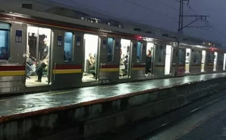 KAI Ujicoba Operasikan Kereta Barang dari Sei Mangkei ke Pelabuhan Belawan - JPNN.com