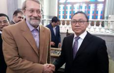 MPR dan Parlemen Iran Sepakat Cari Solusi untuk Rohingnya dan Palestina - JPNN.com