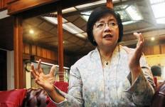 Menteri Siti Puji Kemajuan Gorontalo - JPNN.com