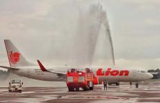 Lion Air Terbangi Jakarta-Tanjung Pandan - JPNN.com