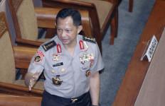 Kapolri Didesak Evaluasi Kinerja Kapolda Jawa Barat - JPNN.com