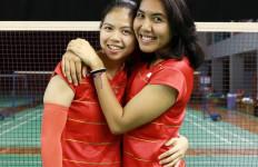 Greysia/Nitya Mundur dari Dubai World Superseries Finals - JPNN.com