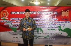 Ketua MPR: Jika Ada Kepala Daerah Menistakan Agama, maka... - JPNN.com