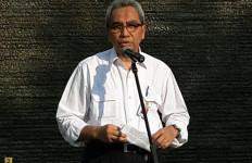 Laaah...Beres Digarap KPK, Eks Sekjen KemenPU Langsung Ngacir - JPNN.com