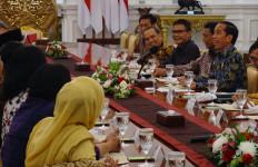 Jokowi juga Soroti Keluhan tentang Kebebasan Beragama - JPNN.com