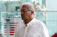 Ssst...Diam-Diam Kejagung Periksa Menhut Era SBY Ini - JPNN.com