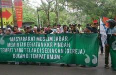 Merasa Disudutkan, Pembela Ahlus Sunnah Minta Ridwan Kamil Bijak - JPNN.com