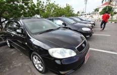 Mau Tahu Harga Mobil Dinas Bupati? Pokoknya Wow - JPNN.com