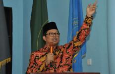 Wakil Ketua MPR: Era Pak Harto Jumlah Aksi Teror Bisa Dihitung Jari - JPNN.com