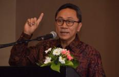 Peringatan Maulid Nabi, Ketua MPR Ajak Umat Islam Bersatu - JPNN.com