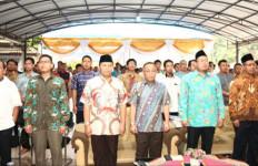 HNW Sosialisasi Empat Pilar Sembari Memperingati Maulid Nabi - JPNN.com