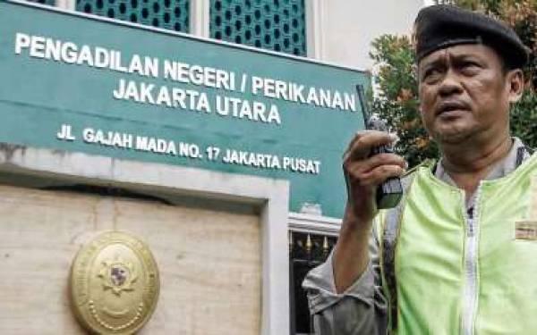 PN Jakarta Utara Siapkan Layar LED Bagi Pengunjung Sidang Perdana Ahok - JPNN.com